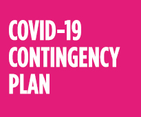 COVID-19 Contigency plan