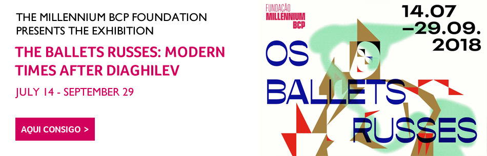 SThe Ballets Russes: Modern times after Diaghilev