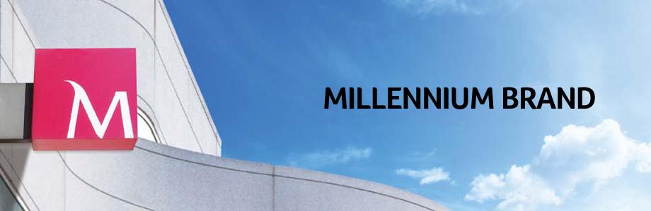 Millennium Brand