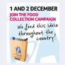 Food Bank: Let's feed this idea...
