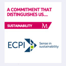 Millennium returns to ECPI sustainability index...
