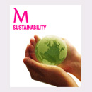 Millennium reduces ecological footprint in 2013...