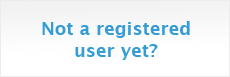 Not a registered user yet?