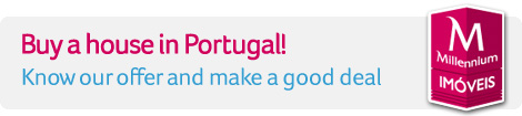 Buy a house in Portugal!