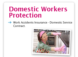 Domestic Workers Protection