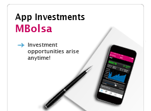 App Investments MBolsa