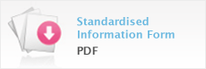 Standardised Information Form