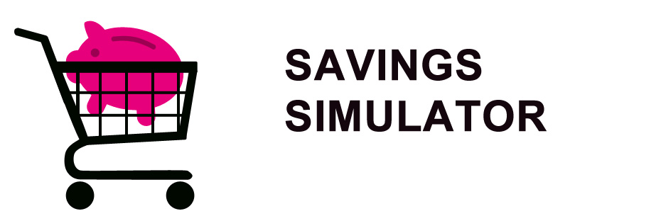 Savings Simulator