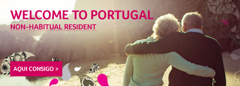 Non-Habitual Resident. Welcome to Portugal.