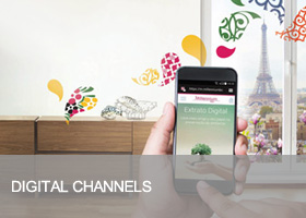 Digital Channels