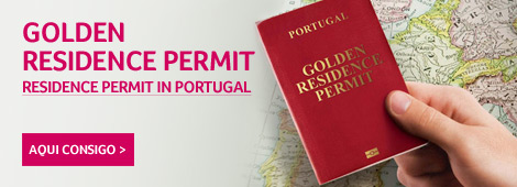 Golden Resident Permit - Residence permit in Portugal