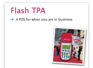 Flash TPA