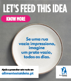 Food Bank: more than never, let's feed this idea...