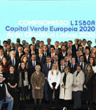 Lisbon European Green Capital 2020 Commitment