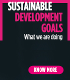 Sustainable Development Goals. Progress Report.