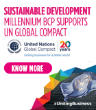 Millennium bcp signs United Nations Global Compact commitment statement