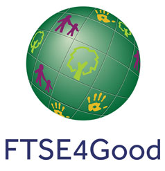 Bank Millennium integra FTSE4Good Emerging Index...