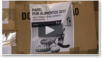 Video - Papel por Alimentos 2017