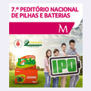 7th National Collection of Batteries...