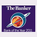 "Millennium Angola awarded ""Bank of the year"""
