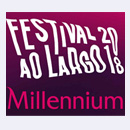 "Millennium bcp supports again the ""Festival ao Largo""..."