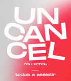 Millennium joins Uncancel Collection...