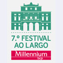 Millennium bcp supports the 7th edition of
