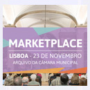3rd Marketplace Lisbon...