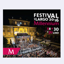 Millennium bcp supports the 8th edition of - Festival ao Largo...