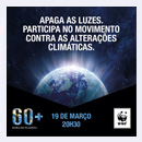 Earth Hour 2016...
