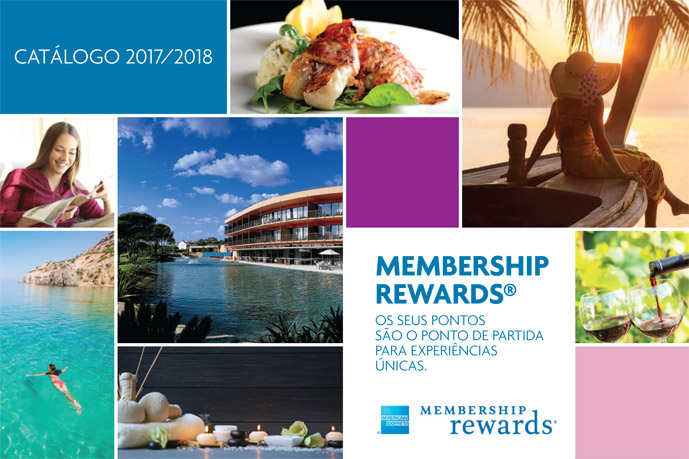 Membership Rewards®