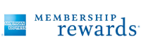 Logotipo Membership Rewards