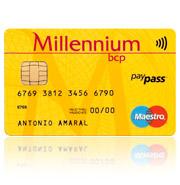 Cartão de credito para compras na internet