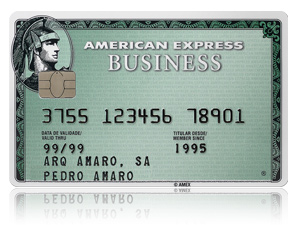 American express business millenniumbcp american express business card colourmoves