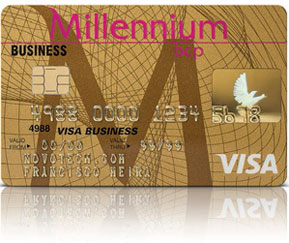 Millennium bcp Business Gold