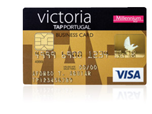TAP Visa Business