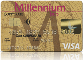 Millennium bcp Corporate Gold