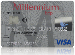 Millennium bcp Corporate Silver