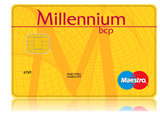 EMV-CAP bank card